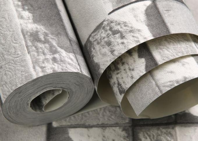 Papier Peint Lavable Moderne De Cuisine De Vinyle Avec Le