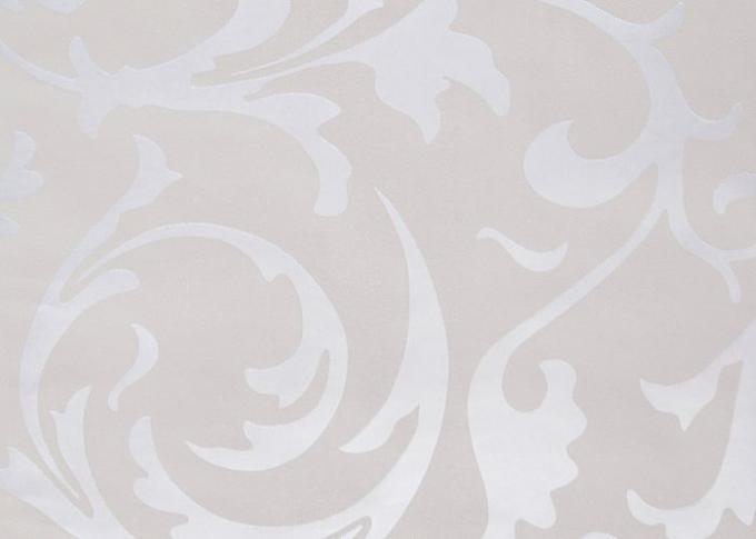Papier peint moderne europ en de gris argent de la for Carta da parati damascata argento