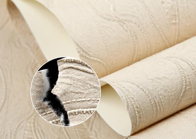 papier peint lavable de vinyle de mod le de fleur papier peint de relief moderne de pvc de. Black Bedroom Furniture Sets. Home Design Ideas