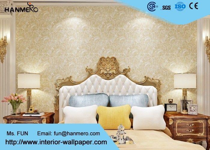 awesome modele de papier peint pour chambre a coucher photos ... - Papier Peint De Chambre A Coucher