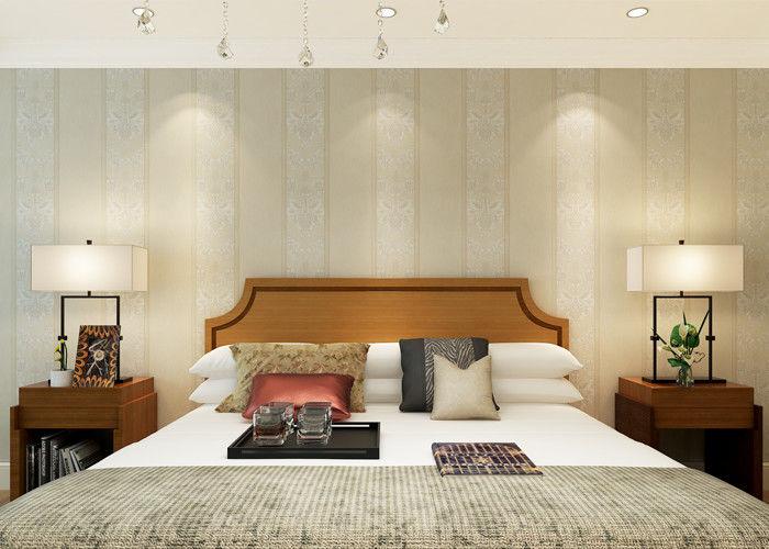 papier peint ray contemporain papier peint rustique de pays pour la chambre coucher mod le. Black Bedroom Furniture Sets. Home Design Ideas