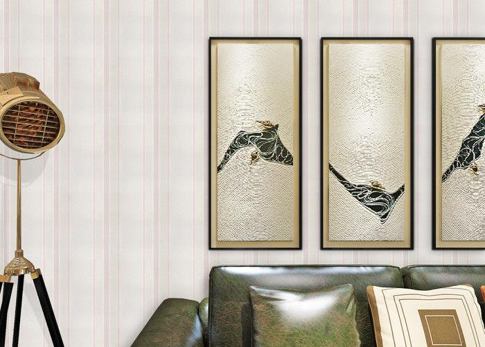 papier peint non tiss lavable qui respecte l 39 environnement pour la pi ce de literie style moderne. Black Bedroom Furniture Sets. Home Design Ideas